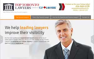 Best divorce lawyer toronto