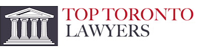 Top Toronto Lawyers